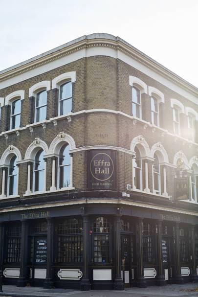 The best pubs in Brixton