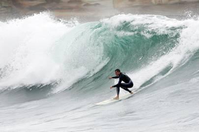 Fin McCool Surf School
