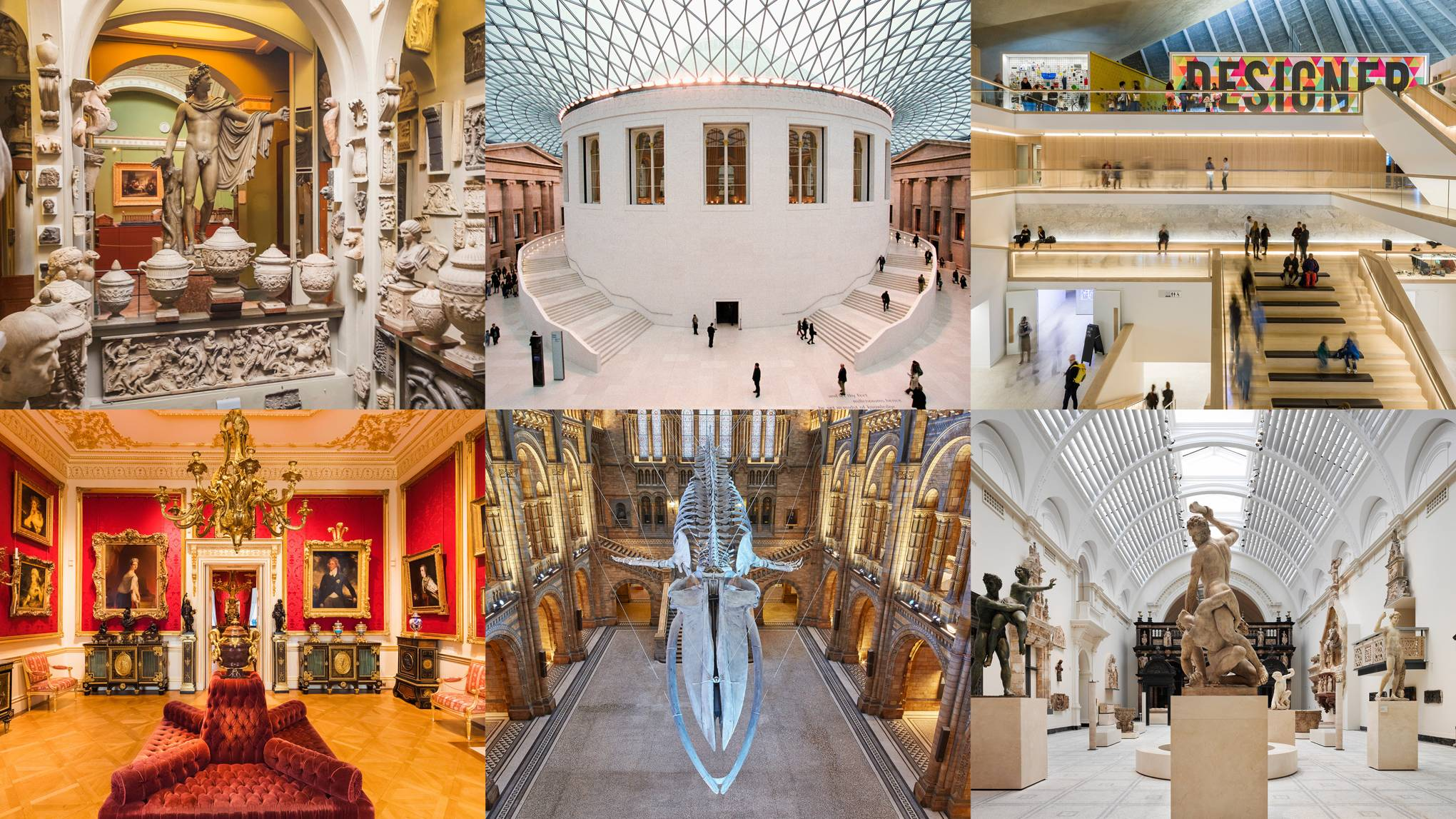 The 14 best museums in London