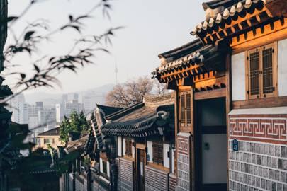 15. Seoul