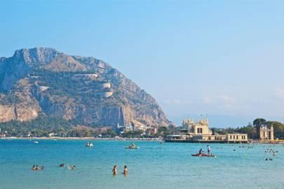 4. Sicily
