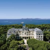 3. Hôtel du Cap-Eden-Roc, Antibes