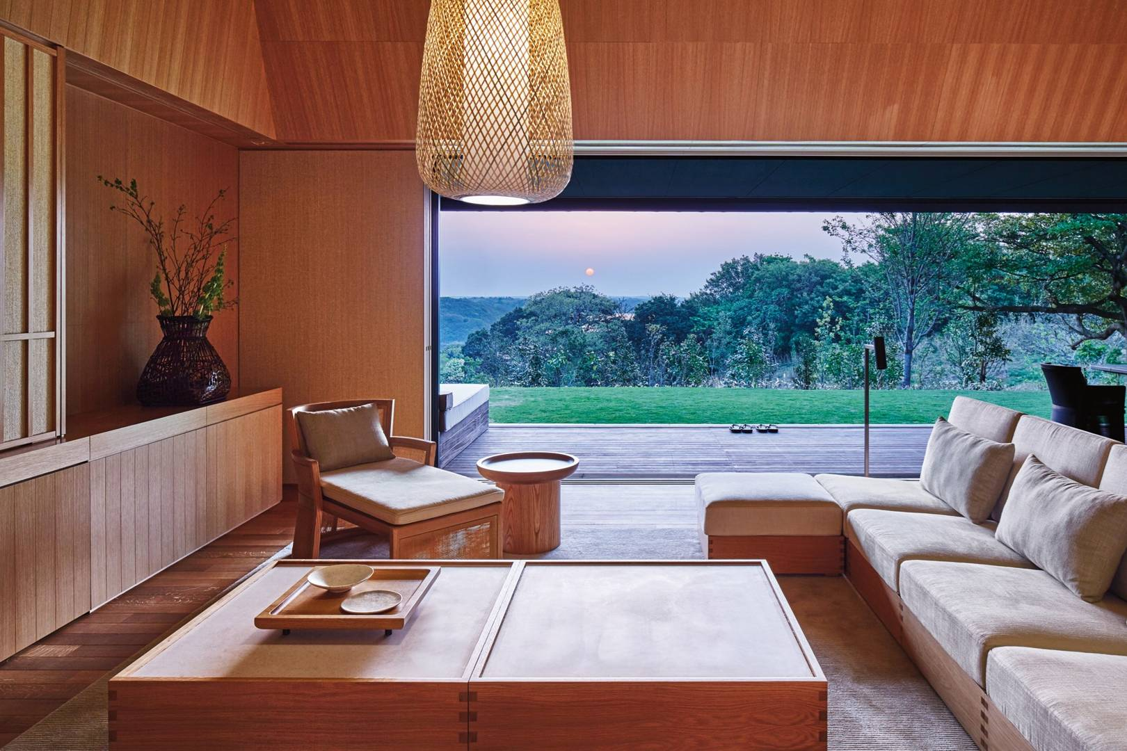 Amanemu, Japan: an exclusive first review | CN Traveller
