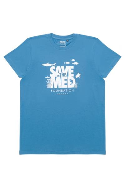 Camper's Save The Med t-shirt