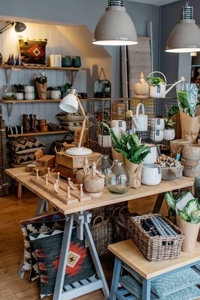 THE BEST SHOPS IN MALTON