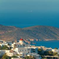 14. Dodecanese Islands, Greece