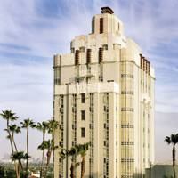 Sunset Tower Hotel, LA