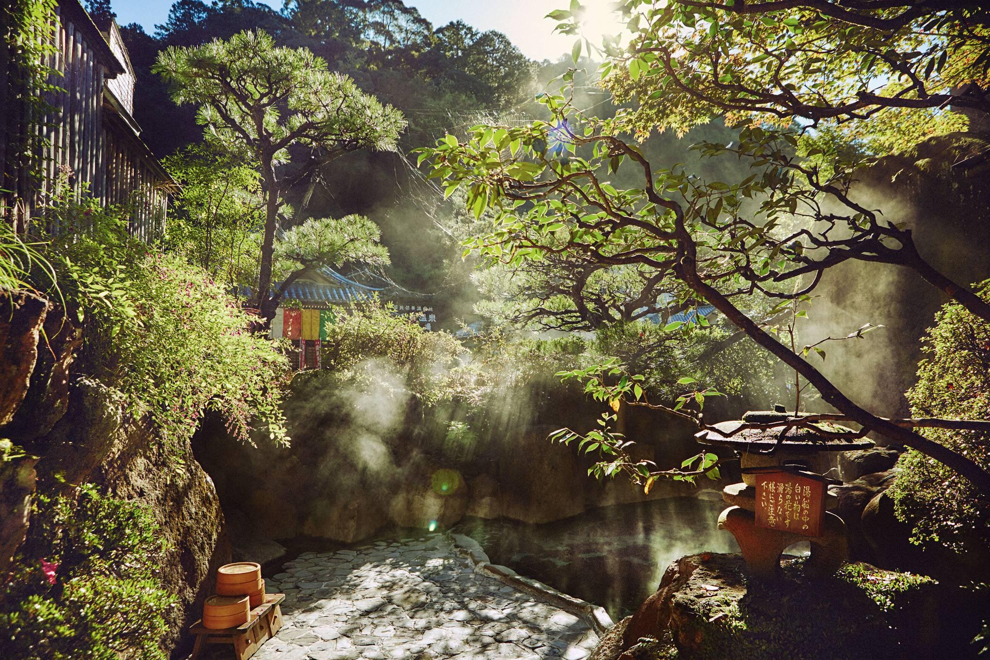 10 best holiday destinations 2018 | CN Traveller