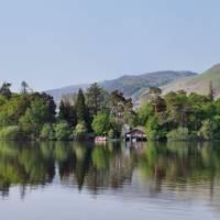 Derwent Isle, Cumbria