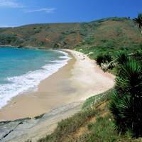 Rocka Beach Lounge & Restaurant, Brazil