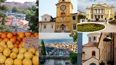 19. Rijeka, Croatia