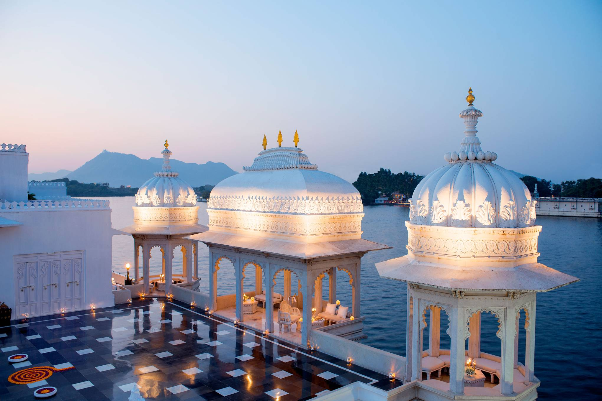 20 Best Hotels In Asia And The Indian Subcontinent 2018 Readers Travel Awards Cn Traveller