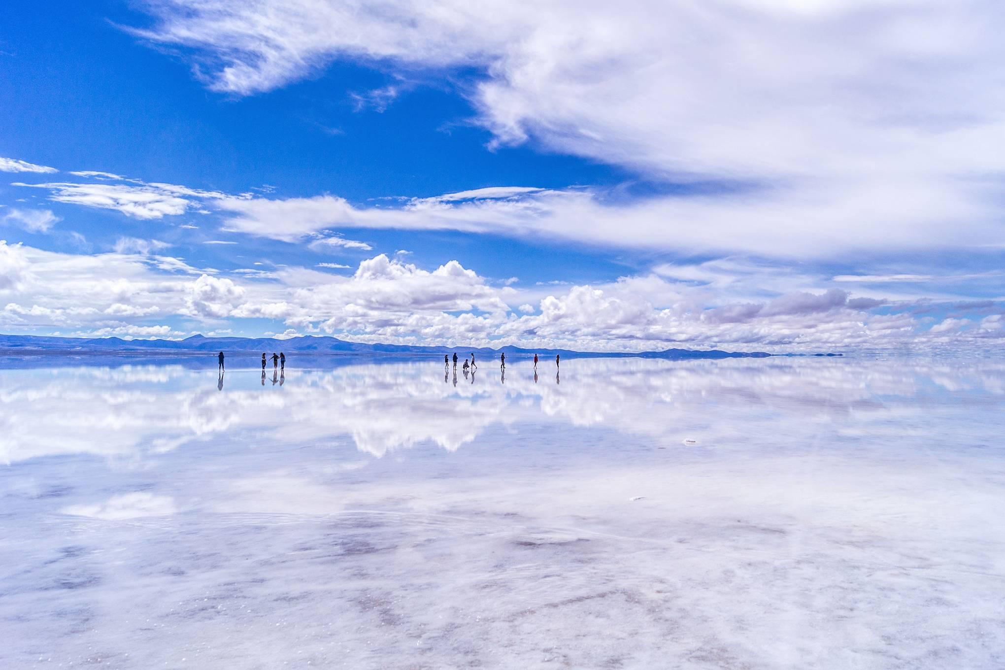 Seven Wonders of the World 2019 | CN Traveller