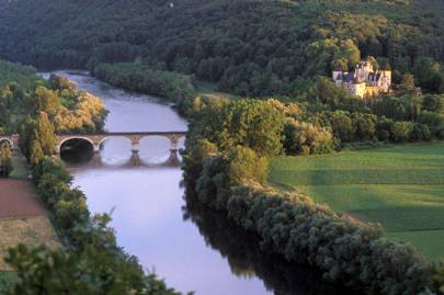 The Dordogne France