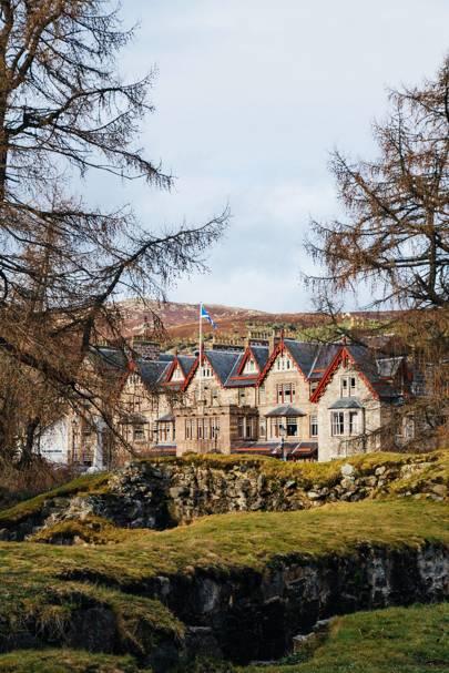6. The Scottish Highlands