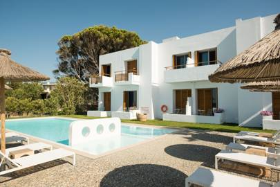 Ammos Hotel, Chania, Crete