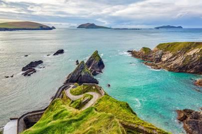 The Slea Head Drive, County Kerry