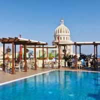 Saratoga Hotel, Havana, Cuba