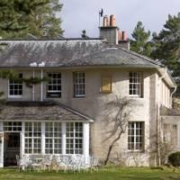 Inshriach House, Aviemore, Scotland