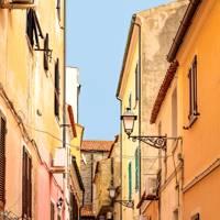 Explore La Maddalena