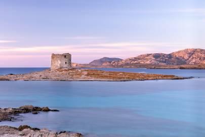 2. Corsica and Sardinia