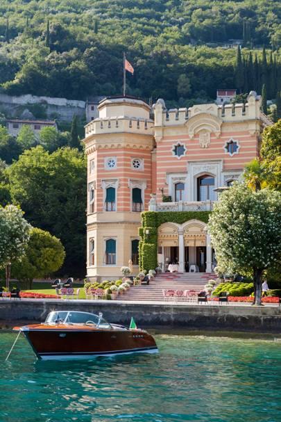 15. Villa Feltrinelli, Italy