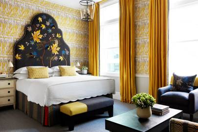 15. Covent Garden Hotel, London