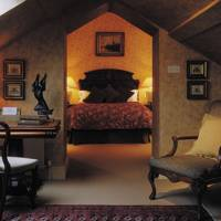 The Samling, Lake District