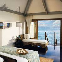 Vivanta by Taj – Coral Reef, the Maldives