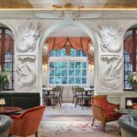 The Goring Cocktail Bar