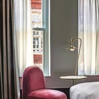 Henrietta Hotel, London