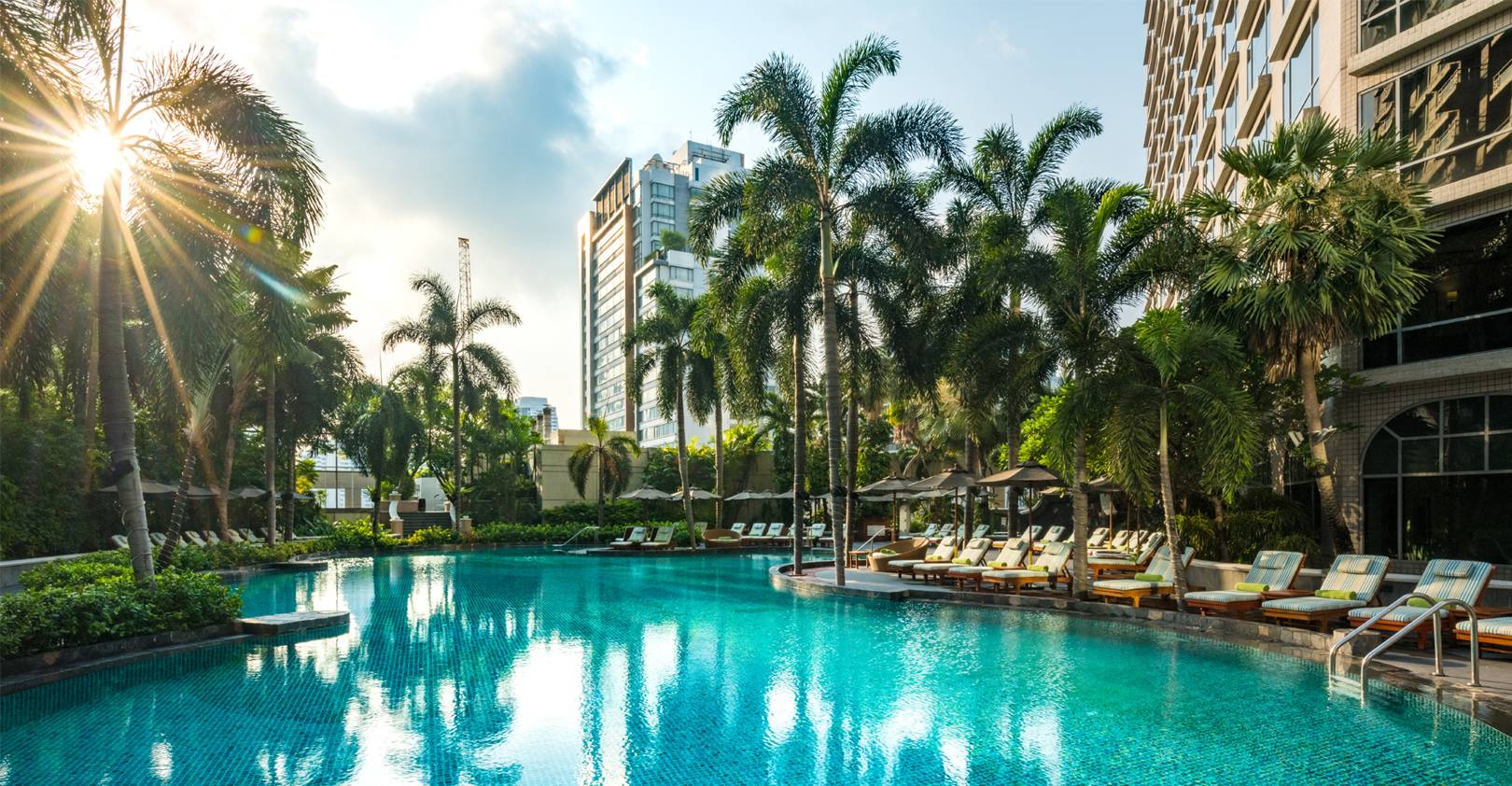 10 amazing things to do in Bangkok