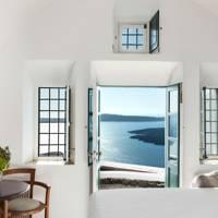 The Vasilicos, Santorini