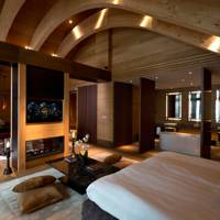 The Chedi, Andermatt, Switzerland