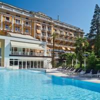 6. Espace Henri Chenot, Palace Merano, Italy