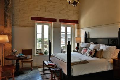 Hotel Emma, San Antonio, USA
