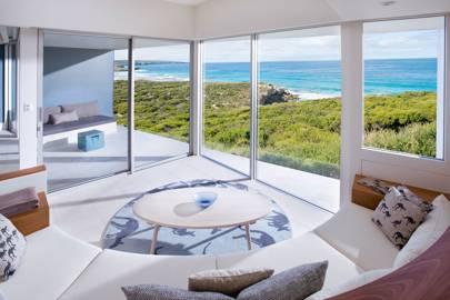 8. Southern Ocean Lodge, Kangaroo Island, Australia. Score 81.33