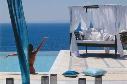 Halkidiki, Greece