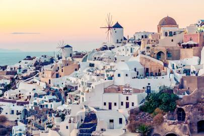1. Greek Islands