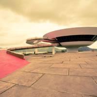 Museu de Arte Contemporanea, Brazil