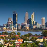 INSTEAD OF SYDNEY, GO TO PERTH