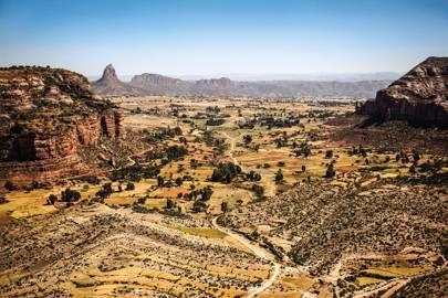 Gheralta, Ethiopia