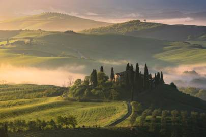Olivia Morelli, digital assistant – Tuscany, Italy