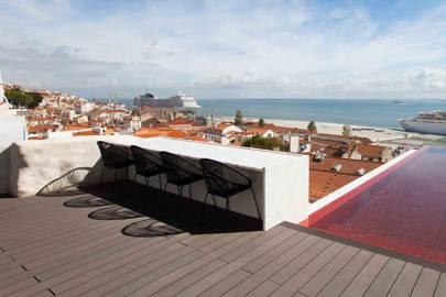 2. Memmo Alfama Terrace