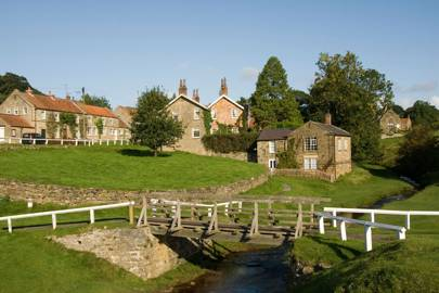 Hutton le Hole, North Yorkshire