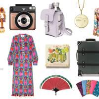 5. Get a headstart on Christmas shopping