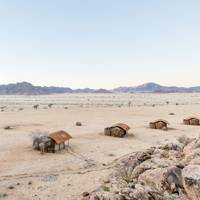 2. Namibia's new safari lodges