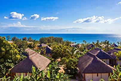 9. ZANZIBAR, INDIAN OCEAN
