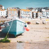 WHERE TO STAY IN ST IVES, CORNWALL