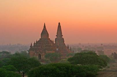 Destinations to watch in 2012: Burma